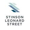 Stinson Leonard Street Logo Stacked100