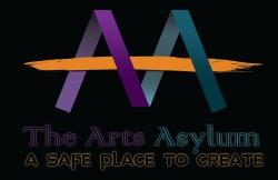 Arts Asylum Logo